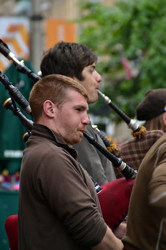 014 - Glasgow - Clanadonia
