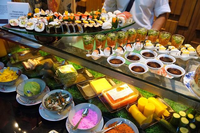 Ramadan Buka Puasa buffet - sheraton imperial hotel KL -004