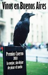 Premios Cuervo 2013