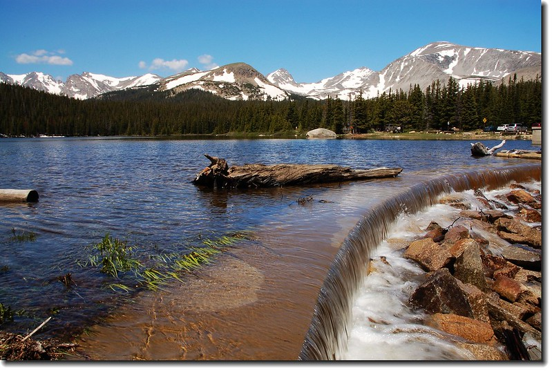 Brainard Lake 6