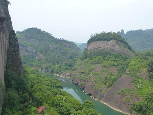 Fujian-Wuyi-Tianyou-montee-niveau2 (13)
