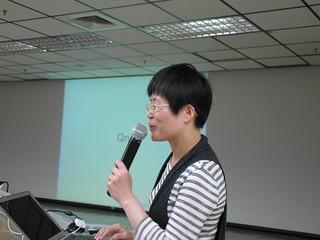 2014「非營利組織資訊科技運用」座談會-0418高雄場