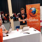 Firefox Stand