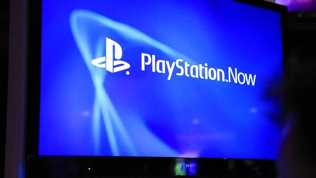 PlayStation Now 14205684690_1fc5953dd3_z