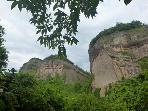 Jiangxi-Longhu Shan-6 Colline de l'elephant (31)
