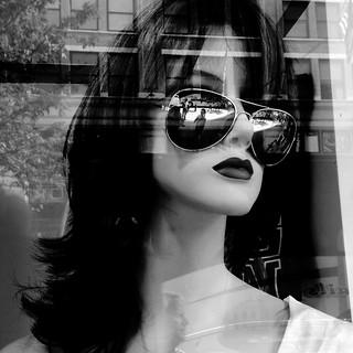 Mannequin, Washington, D.C.