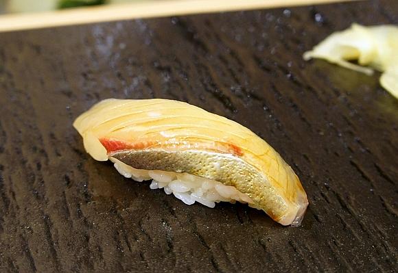 鮨十兵衛壽司13