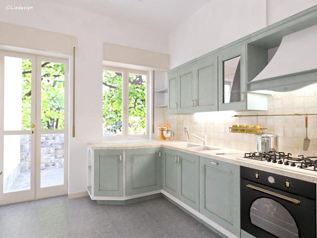 Kerlite pro e contro perfect luacquisto fatto e in attesa - Lavorare in cucina ...