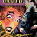 Strange Suspense: The Steve Ditko Archives Vol. 1 - Paperback Edition