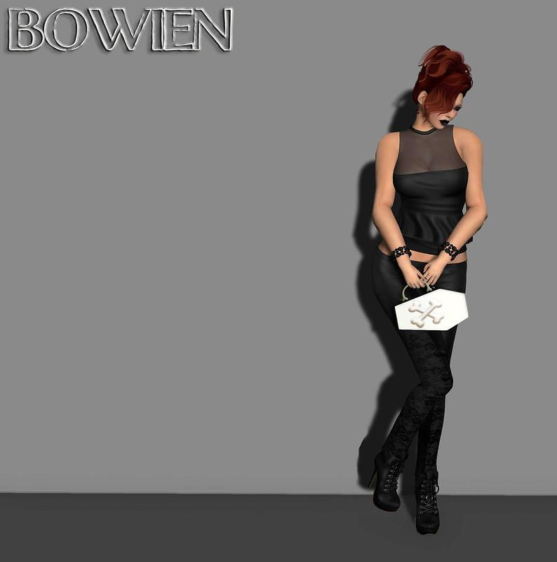 SLX Bowien