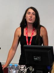 Evangeline Pollard, INRIA