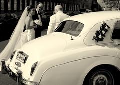 Matt & Christina Wedding in Denmark