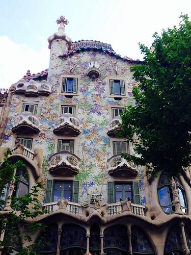 Gaudí Barcellona