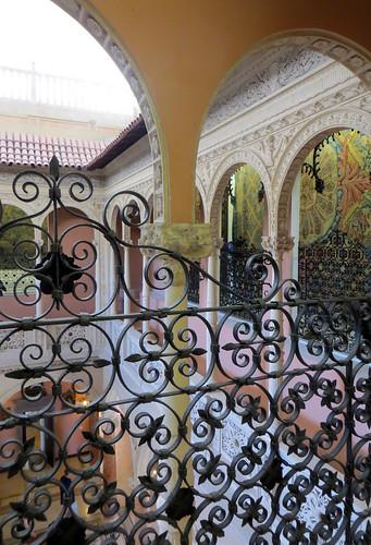 Villa Ephrussi Rothschild, French Riviera