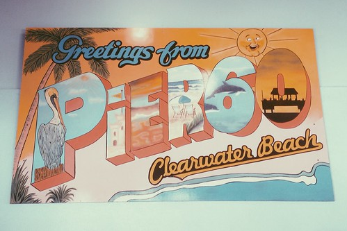 Pier 60 - Clearwater Beach, FL