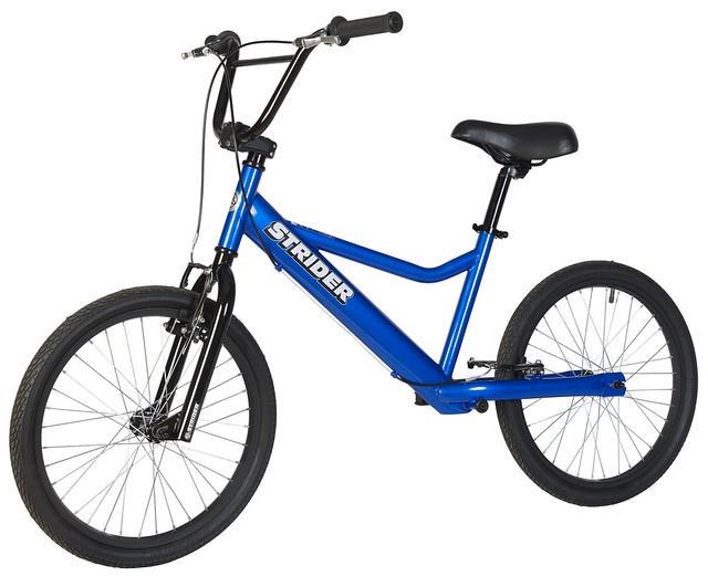 Blue STRIDER 20 Sport