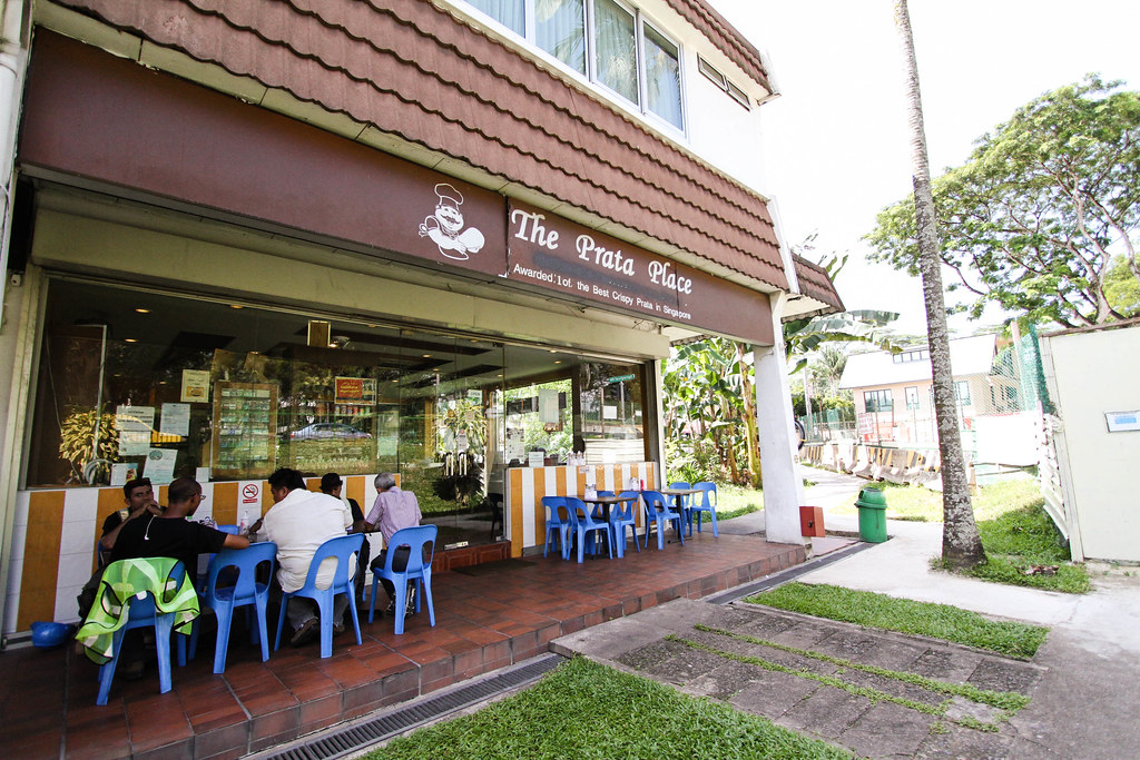 The Prata Place