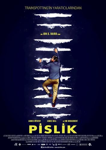 Pislik - Filth (2014)