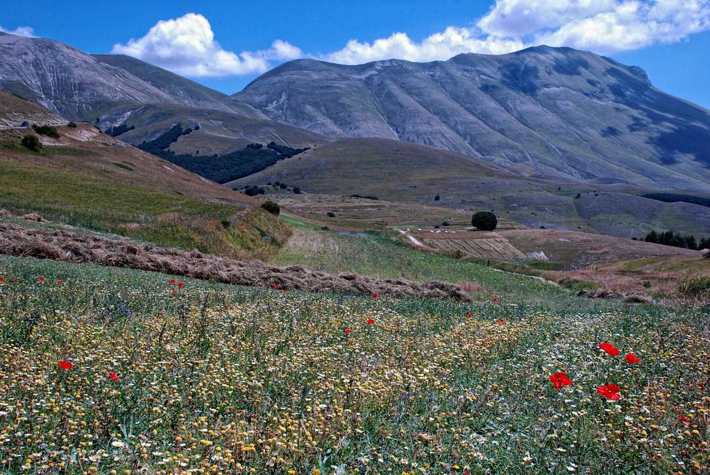 Monte Vettore - Monti Sibillini