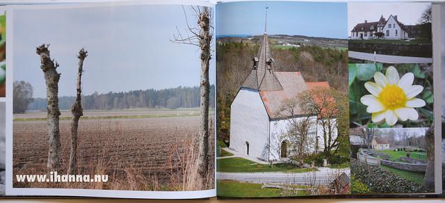 Tintin - Blurb Book Vyer från Gotland