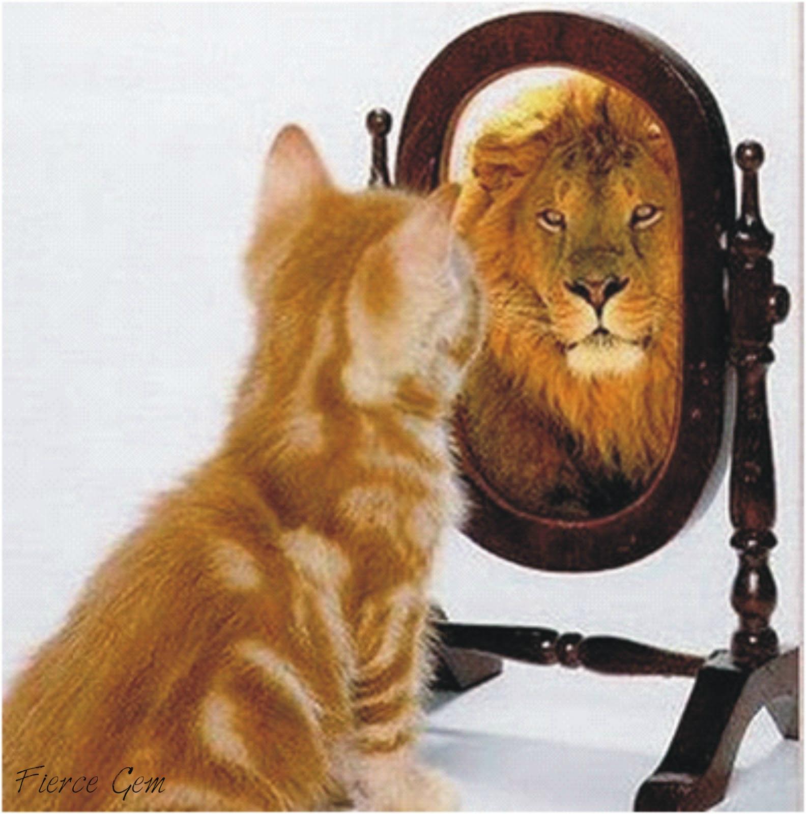 god-confidence