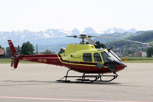 HB-XVA