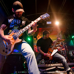 CANNONBALL RIDE @ Metalheads Against Racism Vol. 3