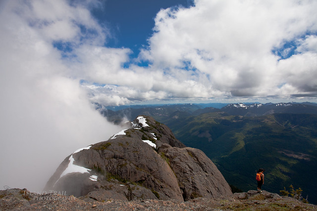 Mt Arrowsmith - 2014-06-21-6265
