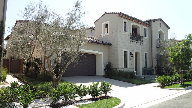Orchard Hills Luxury Homes Trevi