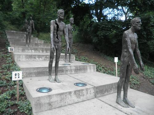 Homenaje a las víctimas del comunismo
