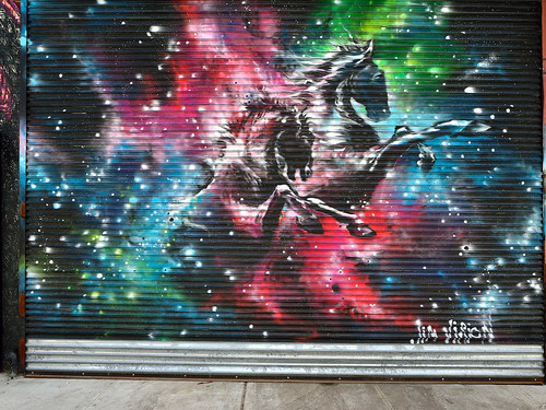 Star Horses