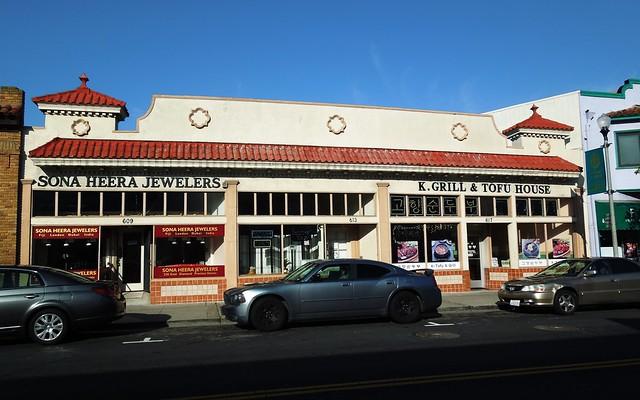609-617 San Mateo Avenue, San Bruno, CA