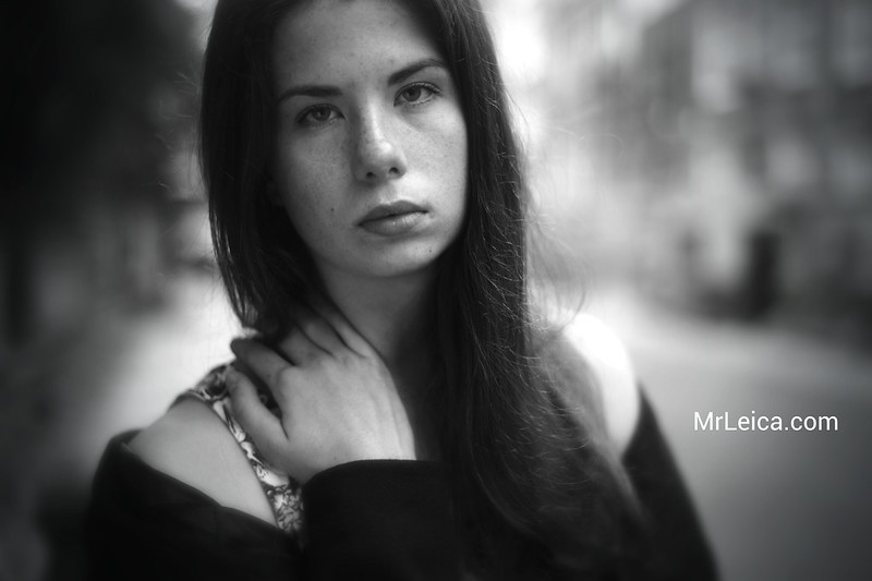 Zeiss ZM Sonnar 50 Portrait