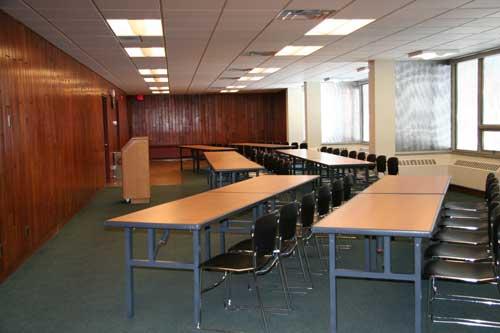 SPSC Cherrywood Room - Classroom