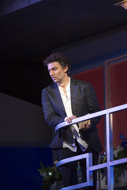 Jonas Kaufmann as Chevalier des Grieux in Manon Lescaut, The Royal Opera © ROH / Bill Cooper 2014