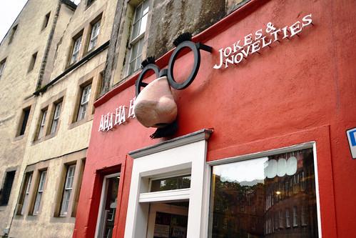 474 - Edinburgh