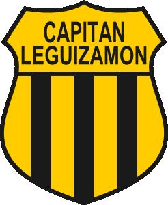 Escudo Club Capitán Leguizamón FBC