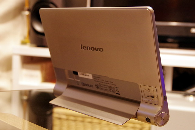 Lenovo YOGA TABLET 8_011