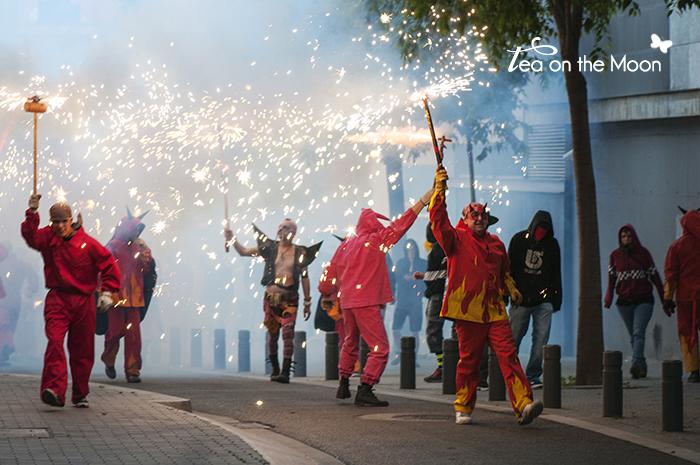 Lleida Fiestas correfocs 03
