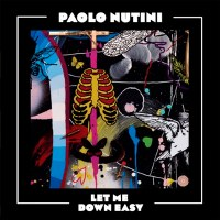 Paolo Nutini – Let Me Down Easy