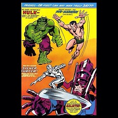 Appreciating Marvel's particular genius for anti-heroes, this week at www.LongboxGraveyard.com. #comicbooks