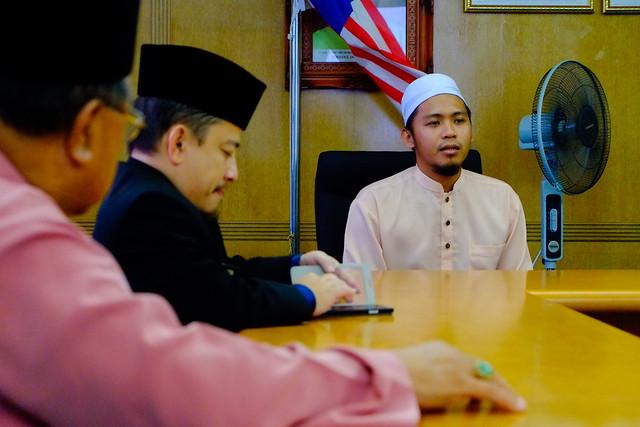 Cerapan Hilal Ramadhan 2014 1435H (13 of 14)