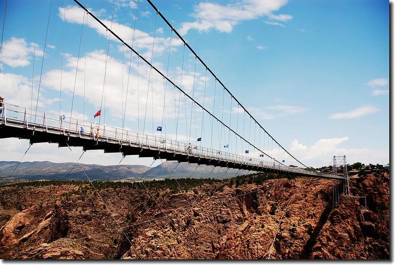 Royal Gorge Bridge 3