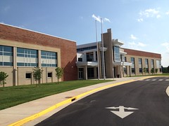 The Nokesville School, Prince William County Public Schools