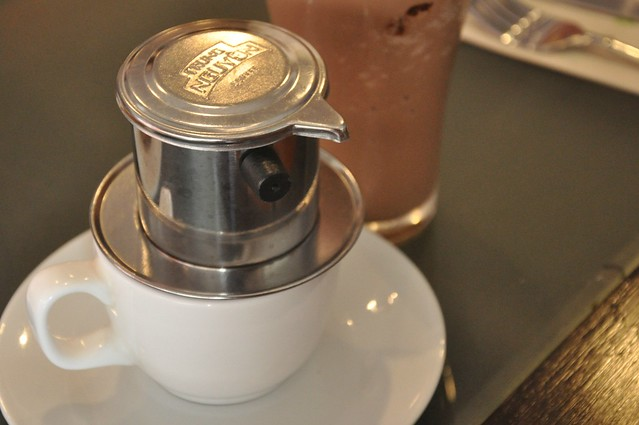 Vietnamese Coffee 2