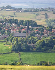 Thornton, from Queensbury