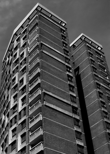 Constructivist construction - everday magnificence