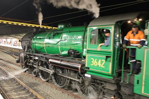 NSW Government Railways