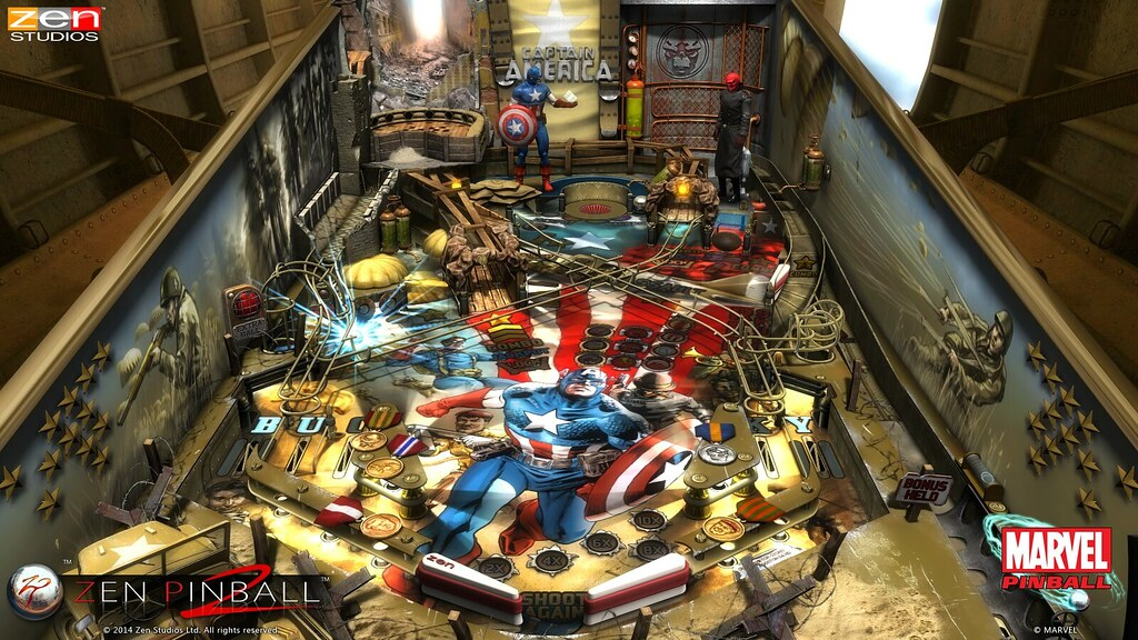 🔥 Zen PinBall Hack ( Unlock All Map )