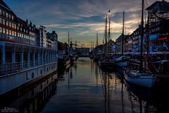 Denmark #9 Nyhavn